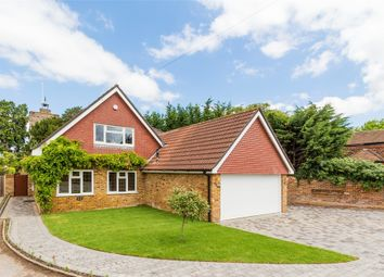 Thumbnail 5 bed detached house for sale in Beaudesert Mews, Church Road, West Drayton, Middlesex