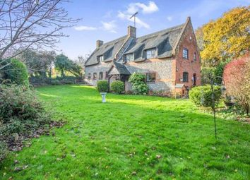 Thumbnail 4 bed detached house for sale in North Walsham, Norfolk, North Walsham