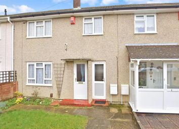 Thumbnail 3 Bed Terraced House For Sale In St Edmunds Close Langley Green