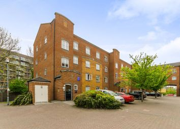 Thumbnail 2 bed flat for sale in Otter Close, Stratford