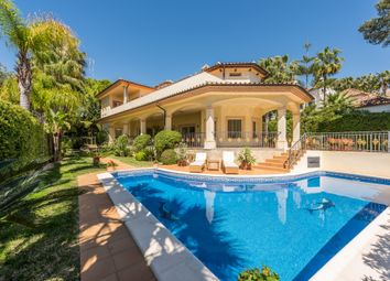 Thumbnail 4 bed villa for sale in Urbanización Altos Reales B Calle 3, 29602 Marbella, Málaga, Spain