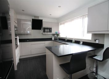 Thumbnail 5 bed detached bungalow for sale in Walderslade Road, Chatham, Kent