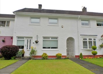 Thumbnail 2 bed terraced house for sale in Brouster Place, Village, East Kilbride
