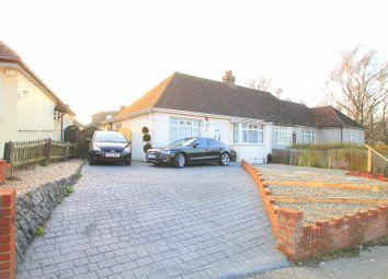Thumbnail 2 bed semi-detached bungalow for sale in Pump Lane, Rainham, Gillingham