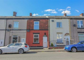 Thumbnail 2 bed terraced house to rent in Eldon Street, Walmersley, Bury
