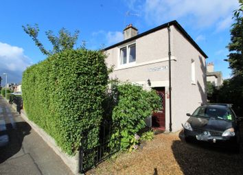 Thumbnail 2 bed end terrace house for sale in Eltringham Terrace, Edinburgh