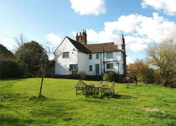 Thumbnail 4 bed detached house for sale in Wild Hill, Hatfield