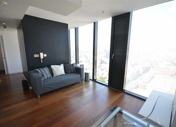 Thumbnail Studio to rent in Beetham Tower, Manchester City Centre, Manchester