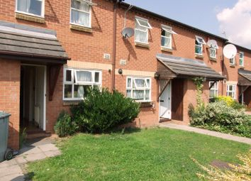 Thumbnail 4 bed terraced house to rent in Grayling Close, Canning Town