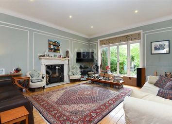 Thumbnail 5 bedroom detached house to rent in Dartmouth Road, Willesden Green, London