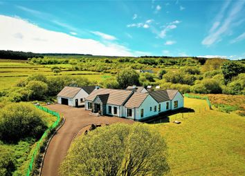 Thumbnail 4 bed property for sale in 78 Shinny Road, Macosquin, Coleraine