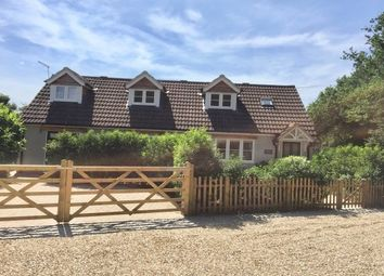 Thumbnail 3 bed detached house to rent in Old Kiln Close, Farnham