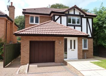 Thumbnail 3 bed detached house to rent in Woodcroft Avenue, Bridge Of Don