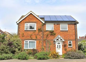 Thumbnail 4 bedroom detached house for sale in Emblems, Dunmow