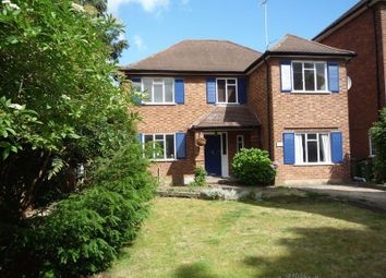 Thumbnail 4 bed detached house to rent in Devonshire Road, Pinner