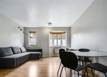 Thumbnail 1 bed flat to rent in Kelly Avenue, London