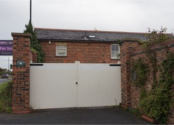 Thumbnail 4 bedroom link-detached house for sale in Malton Road, York