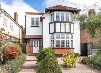 Cecil Park, Pinner, Middlesex HA5. 4 bed detached house