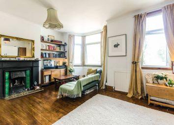 Thumbnail 2 bedroom maisonette for sale in Roundwood Road, Willesden