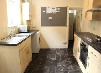 4 bed terraced house to rent in Kensington Road, Coventry CV5