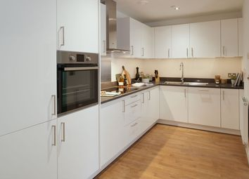 Thumbnail 3 bedroom flat for sale in G05, Wellington Street, Woolwich