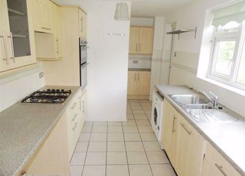 Thumbnail 3 bed town house to rent in Brian Avenue, Droylsden, Manchester