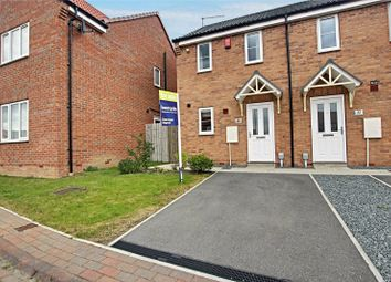 2 bed end terrace house to rent in Grosvenor Road, Kingswood, Hull, East Riding Of Yorkshi HU7