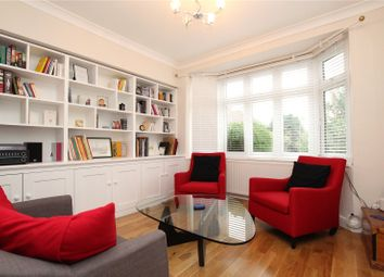 Thumbnail 3 bed end terrace house for sale in Ankerdine Crescent, Shooters Hill