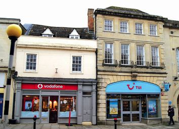 Thumbnail 7 bed block of flats for sale in Flats 1-4, 6 High Street, Wiltshire