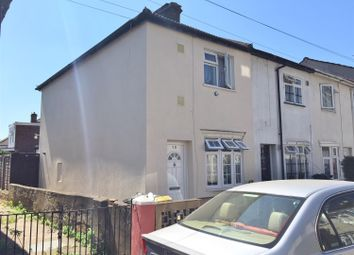 Thumbnail 2 bed end terrace house for sale in Albion Road, Hounslow