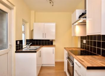 Thumbnail 1 bed terraced house for sale in James Street, Barrow-In-Furness