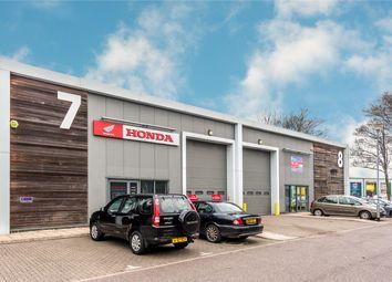 Thumbnail Retail premises to let in Unit 7 Chichester Trade Centre, Quarry Lane, Chichester, West Sussex