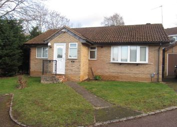 2 bed bungalow to rent in Five Acres Fold, Hunsbury Hill, Northampton NN4