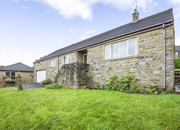 Thumbnail 4 bed detached house for sale in Crofton Close, Linthwaite, Huddersfield, West Yorkshire
