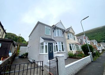 Thumbnail 3 bed semi-detached house for sale in Bay View, Port Talbot, Neath Port Talbot.