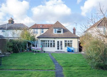 3 bed detached house for sale in Upland Road, Thornwood, Essex CM16