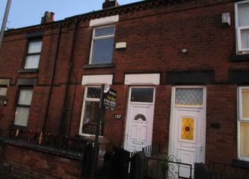 Thumbnail 2 bed terraced house to rent in Parr Stocks Road, Parr, St. Helens, Merseyside
