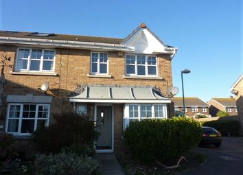 Thumbnail 3 bed end terrace house to rent in Whitehead Drive, Wyke Regis, Weymouth