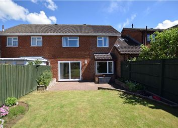 Thumbnail 3 bed terraced house for sale in Minton Close, Bristol