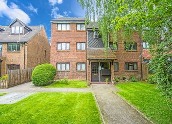 Thumbnail 2 bed flat for sale in Vellum Drive, Carshalton