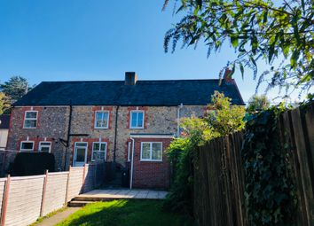 Thumbnail 2 bed cottage to rent in Albert Terrace, North Street, Axminster