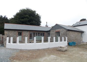 Thumbnail 3 bed barn conversion for sale in Davidstow, Camelford