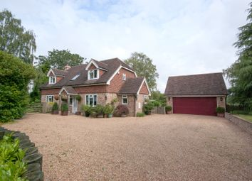 Thumbnail 4 bed detached house for sale in Cherry Garden Hill, Northiam