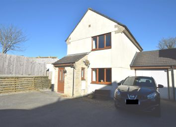 Thumbnail 3 bedroom detached house to rent in Park An Harvey, Helston