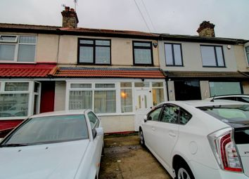 5 bed terraced house for sale in Burnham Road, London E4
