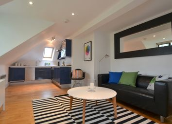 Thumbnail 2 bed flat to rent in St. Helens Gardens, North Kensington, London