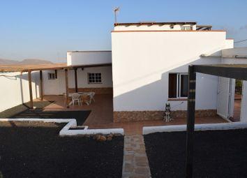 Thumbnail 4 bed villa for sale in Triquivijate, Fuerteventura, Canary Islands, Spain