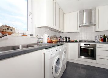Thumbnail 1 bedroom property to rent in Lily Close, St Paul's Court, London
