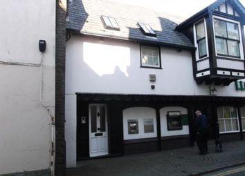 Thumbnail 2 bed flat to rent in 7−13 Douglas Street, Peel