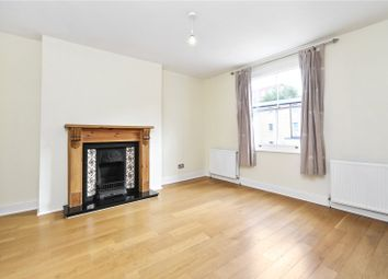 Thumbnail 3 bed maisonette for sale in Iverson Road, London